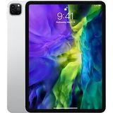 Outlet: Apple iPad Pro 11 inch (2020) - 128 GB - Wi-Fi + Cellular - Zilver