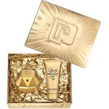 Paco Rabanne Lady Million 80ml Edp + Bodylotion Geschenkset