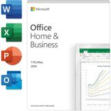 Microsoft Office Home and Business 2019 UK English