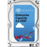 Seagate Enterprise Capacity HDD, 3.5'', 6TB, SAS,