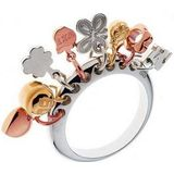 Ring Dames Miss Sixty SM0201012 (16,56 mm)