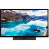 "Smart TV Toshiba 32LA3B63DG 32"" Full HD DLED WiFi Zwart"