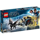 LEGO Fantastic Beasts - Grindelwald's ontsnapping
