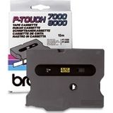 Brother P-TOUCH TX621 labelprinter-tape