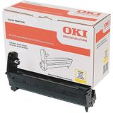 OKI Yellow image drum for C5650/5750 printer drum Original