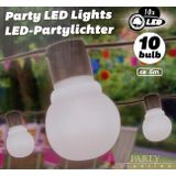 Party Lighting LED light white 10pcs 10LED