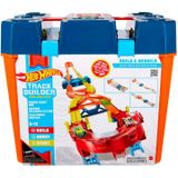 Hot Wheels Track Builder Unlimited - Power Boost Box Track se