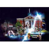 PLAYMOBIL Adventskalender - Back to the Future