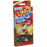 Bordspel Uno H2o To Go Mattel