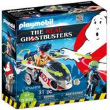 Playset The Real Ghostbusters Playmobil 9388 (31 pcs)