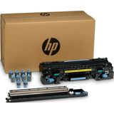 HP C2H57A printer- en scannerkit Onderhoudspakket