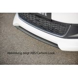 Rieger spoilerzwaard   Polo 6 (6R): 04.09-01.14 (tot Facelift) - 3-drs., 5-drs.   stuk ongespoten abs   Rieger Tuning