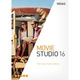 Vegas Movie Studio 16 A/V montage (download)