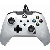 PDP Wired Controller voor Xbox Series/One - Wit