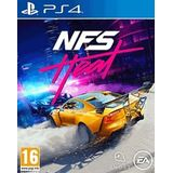 Need For Speed Heat   PlayStation 4