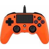 NACON Wired Compact Controller Oranje