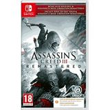 Assassins Creed 3 & Liberation Remastered (Code In A Box)