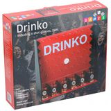 Lifetime Games drankspel Drinko 25 ml 3-delig