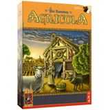 999 Games bordspel Agricola