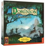 999 Games uitbreiding kaartspel Dominion: Menagerie