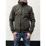 Airforce Softshell jacket - Olive Night