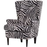 Oorfauteuil Chaville, home24