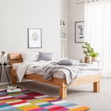 Massief houten bed AresWOOD, home24