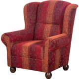 Oorfauteuil Isabelle, home24