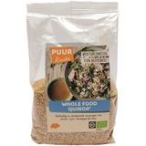 Puur Rineke Whole Food Quinoa