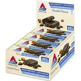 Atkins Chocolate Brownie Reep Grootverpakking (16x60gr)