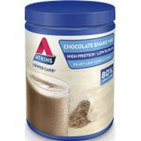 Atkins Poedershake Mix Chocolate