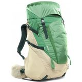 The North Face Terra 65 Trekkingrugzak (groen/beige)