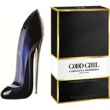 Carolina Herrera Good Girl 80 ml eau de parfum spray.