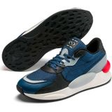 PUMA RS 9.8 FRESH Sneaker Dark Denim-Whisper White