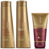 Joico Color Therapy Shampoo, Conditioner and Treatment Set