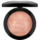 MAC Mineralize Skinfinish Highlighter (Various Shades) - Cheeky Bronze