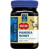MGO 400+ Pure Manuka Honey Blend - 500g