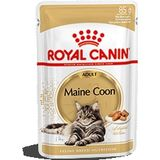 Royal Canin Maine Coon Adult Natvoer Kat 12x 85g