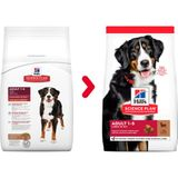 Hill's Science Plan Adult Large Breed Lam & Rijst 14kg