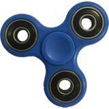 Fidget Spinner Blauw 1 stuk