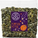 Your Organic Nature Pompoenpitten bio 200 gram