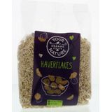 Your Organic Nature Haverflakes 250g