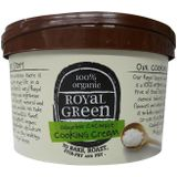 Royal Green Coconut cooking cream odourless 2500ml