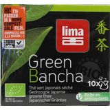 Lima Green bancha thee builtjes 10st