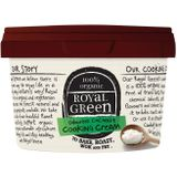 Royal Green Coconut cooking cream odourless 500ml