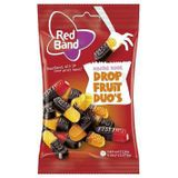 Red Band Dropfruit duos 24 x 100gr