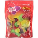 Red Band Winegums 24 x 100gr