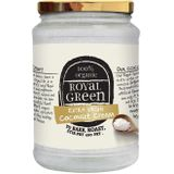 Royal Green Coconut cooking cream extra vierge 1400ml