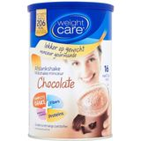 Weight Care Maaltijdshake chocolade 436 Gram