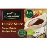 Natur Compagnie Donkere saus 12 x 12 x 42g